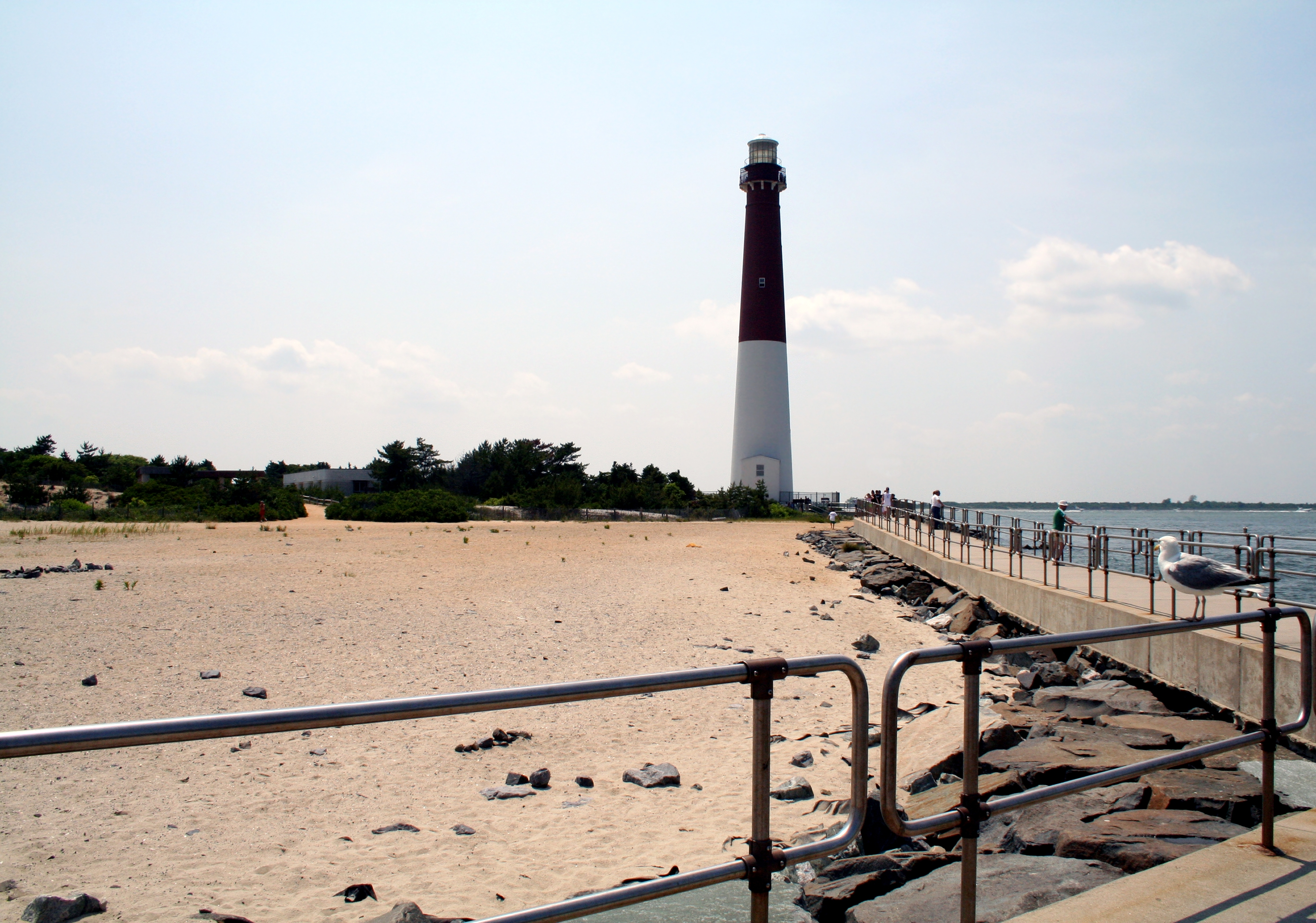 Cape May, New Jersey Beach