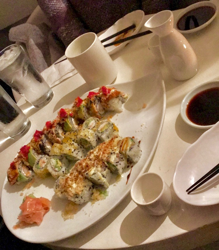 Friends Sushi in Chicago