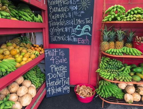 10 Tropical Fruits to Try in Hawaii